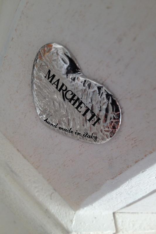 Sala collezione mm marchetti for Marchetti arredamenti