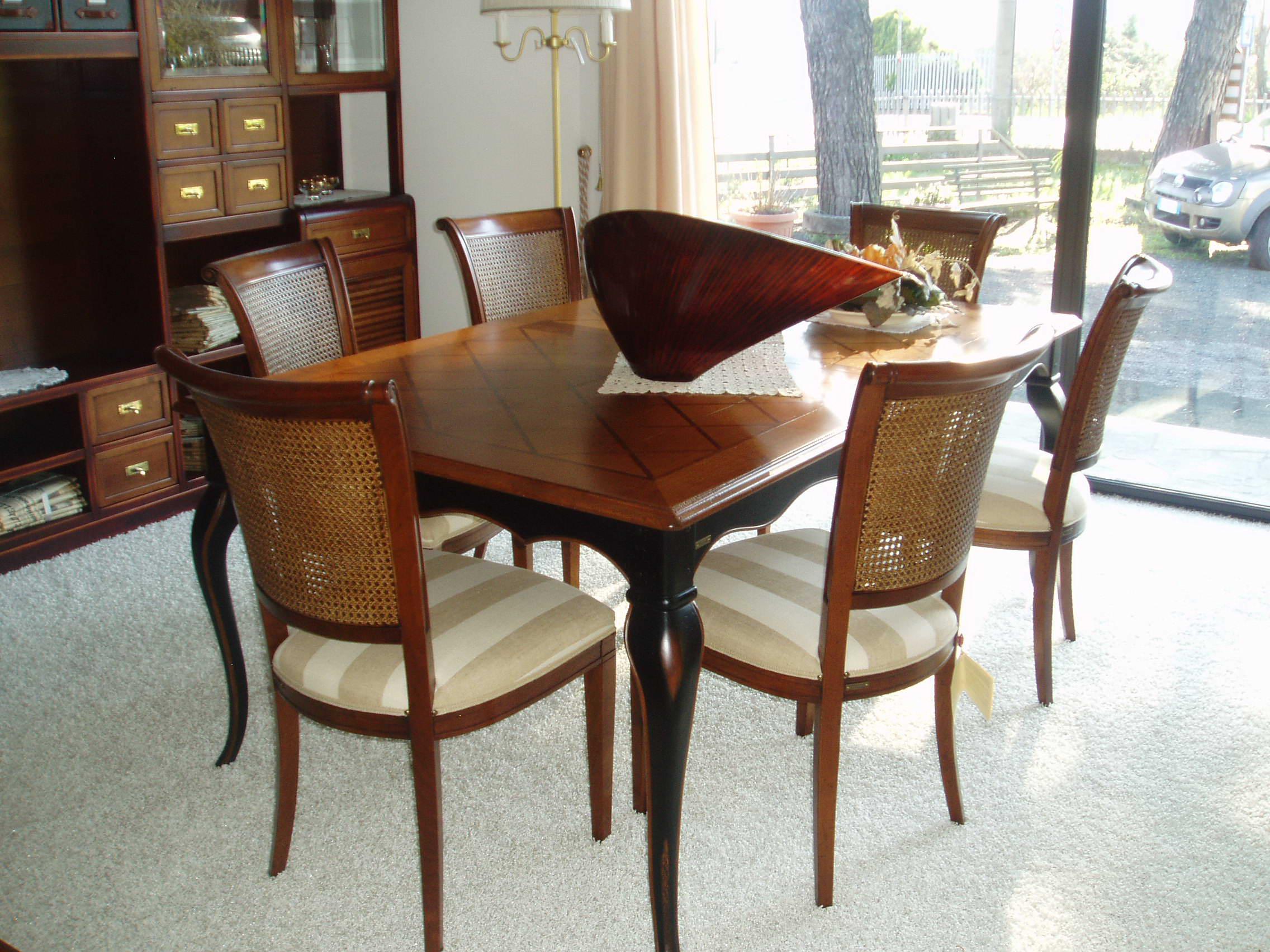 Tavolo Da Pranzo Outlet: Home page mobili tavoli tavolo da pranzo ...